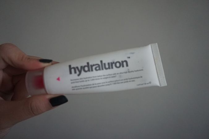 Indeed Lab Hydraluron Acid